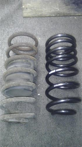 Mustang Eibach Pro-Kit Lowering Spring Kit (79-04)