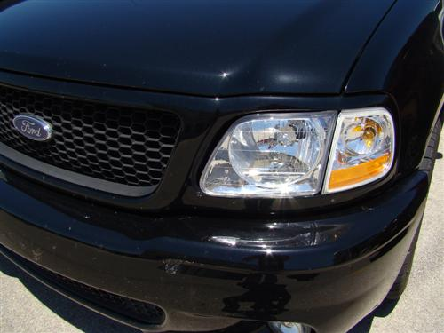 F-150 SVT Lightning Headlight Kit (01-04)