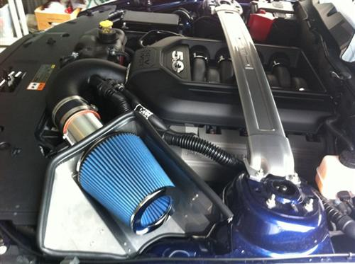 Mustang Stage 1 Power Pack (11-14) 5.0L