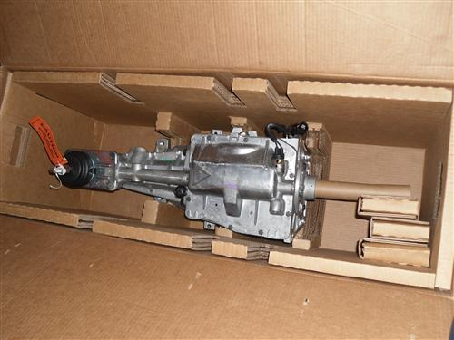 Mustang Ford Racing M-7003-Z T5 Transmission World Class (79-93)