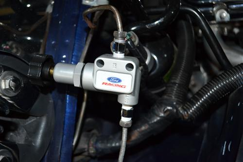 Mustang Ford Racing Adjustable Brake Proportioning Valve