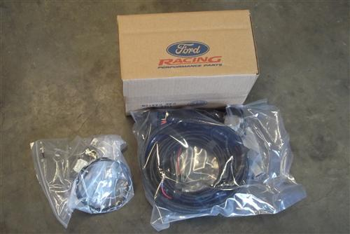 Mustang Ford Racing Dual Fuel Pump Kit (05-06) 4.6L 3V