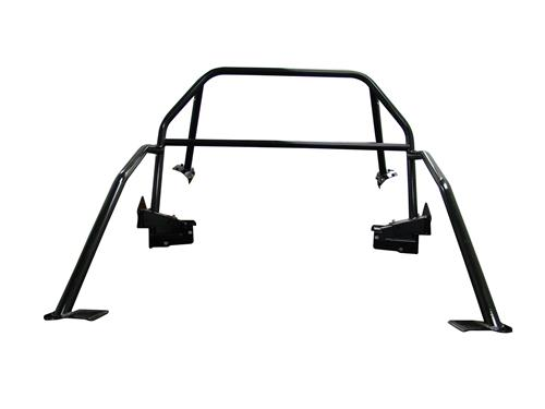 Mustang Maximum Motorsports NHRA 6-Point Roll Bar (05-14)